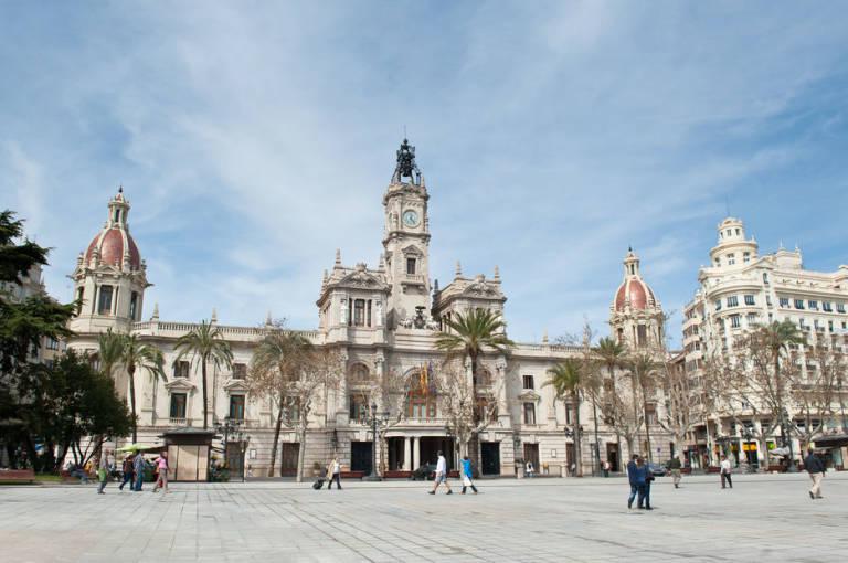 Visitare Valencia