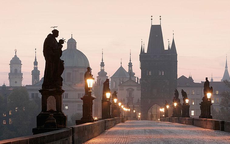 visitare Praga 1