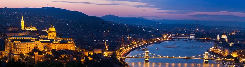 5 cose gratuite da fare a Budapest