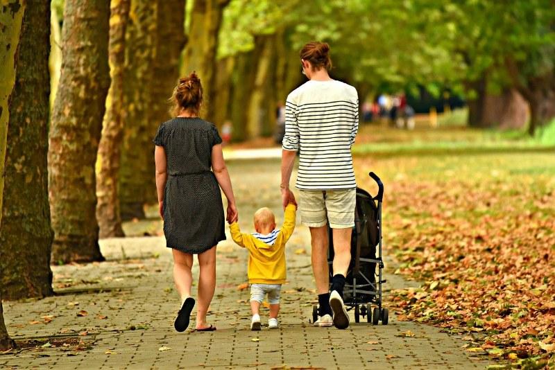 turismo famiglia trend