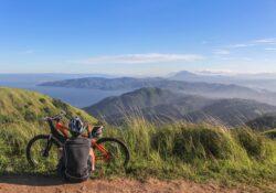 Viaggiare in Bicicletta